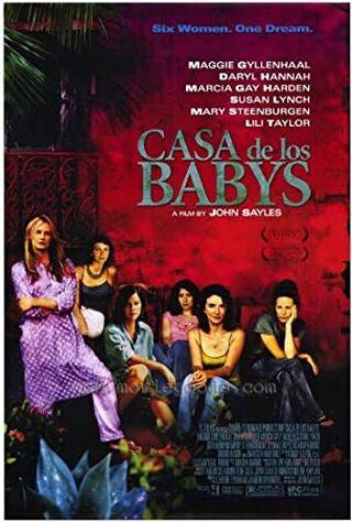 Casa De Los Babys (2004) Main Poster