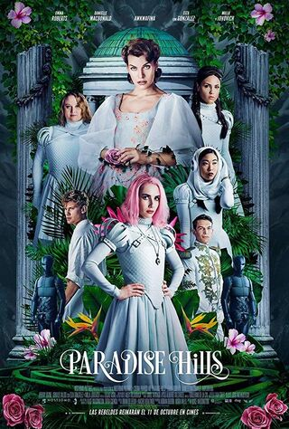 Paradise Hills (2019) Main Poster