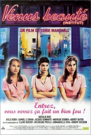 Venus Beauty (1999) Main Poster
