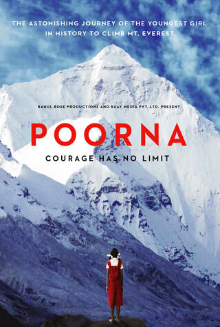Poorna (2017) Main Poster