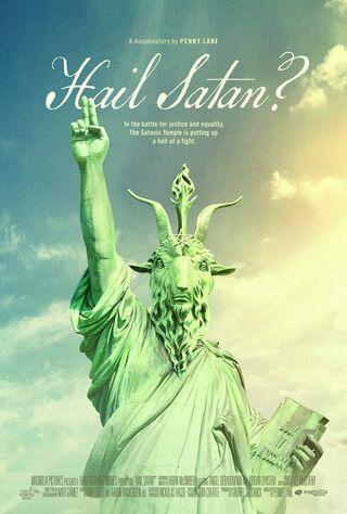 Hail Satan? (2019) Main Poster