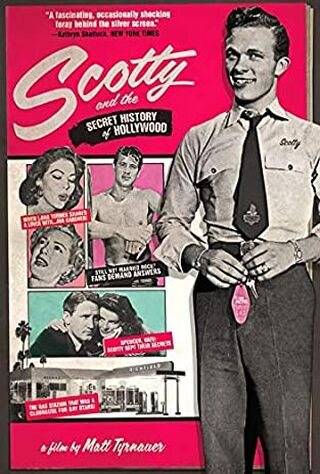 Scotty And The Secret History Of Hollywood (2018) Main Poster