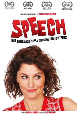 Speech (2018) Main Poster