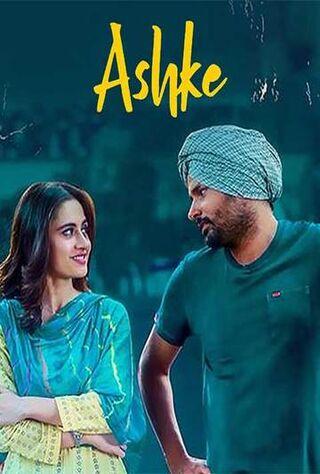 Ashke (2018) Main Poster