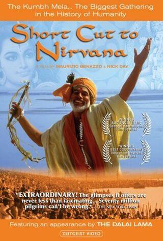 Short Cut To Nirvana: Kumbh Mela (2004) Main Poster