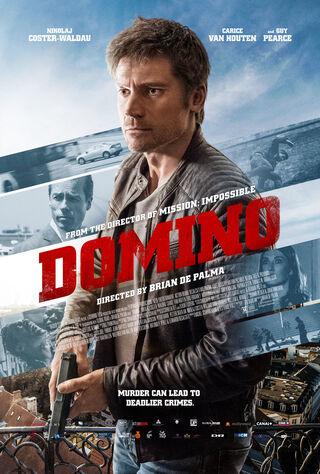Domino (2019) Main Poster