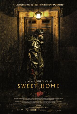Sweet Home (2015) Main Poster