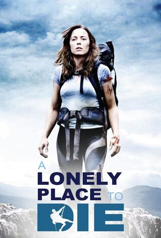 A Lonely Place To Die (2011) Main Poster