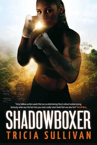 Shadowboxer (2006) Main Poster