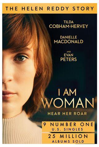 I Am Woman (2020) Main Poster