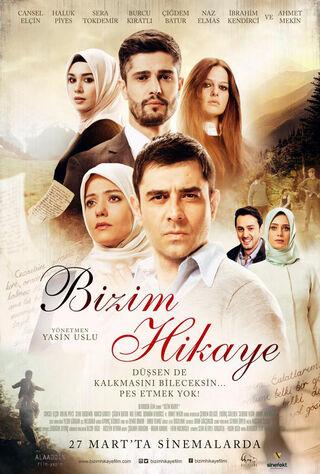 Bizim Hikaye (2015) Main Poster