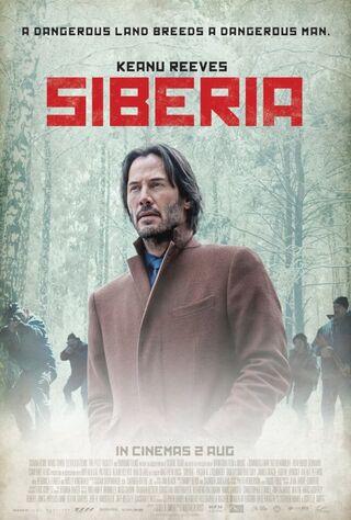 Siberia (2018) Main Poster