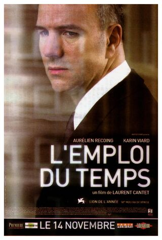 Time Out (2001) Main Poster