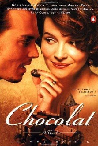 Chocolat (1989) Main Poster