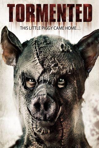 Tormented (2009) Main Poster