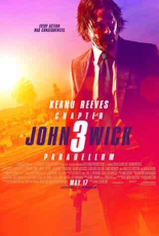 John Wick: Chapter 3 - Parabellum (2019) Main Poster