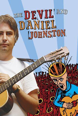 The Devil And Daniel Johnston (2006) Main Poster
