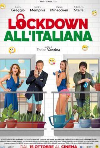 Lockdown All'italiana (2020) Main Poster
