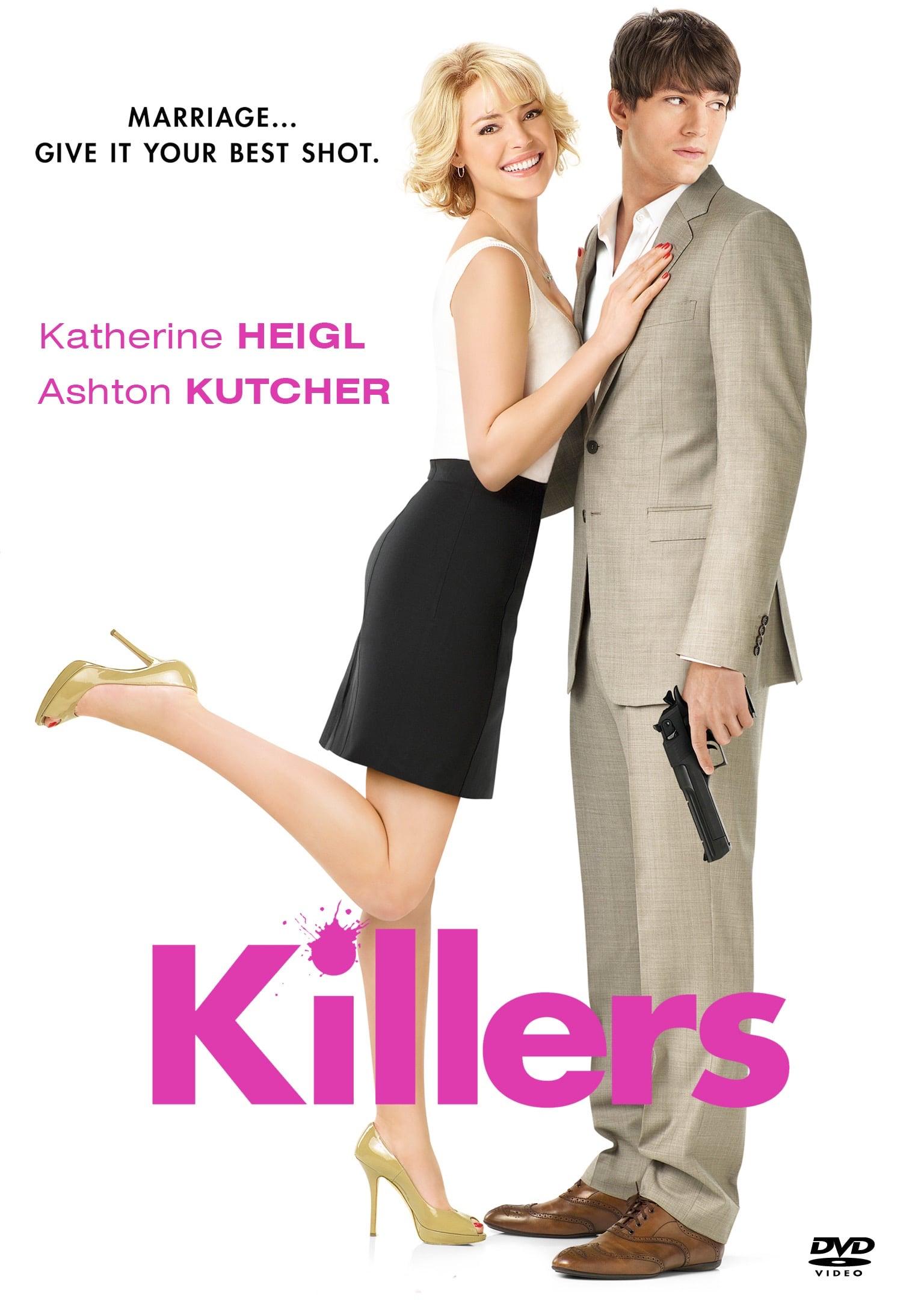 Killers (2010) Main Poster