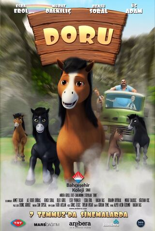 Doru (2017) Main Poster