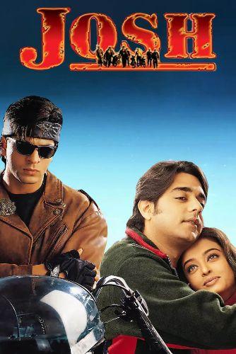 Josh (2000) Main Poster