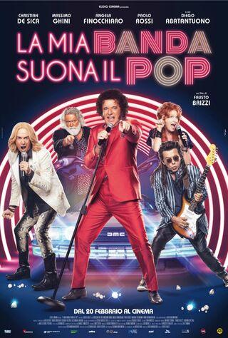 La Mia Banda Suona Il Pop (2020) Main Poster
