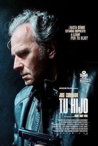 Tu Hijo (2018) Main Poster