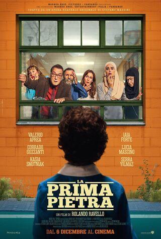 La Prima Pietra (2018) Main Poster