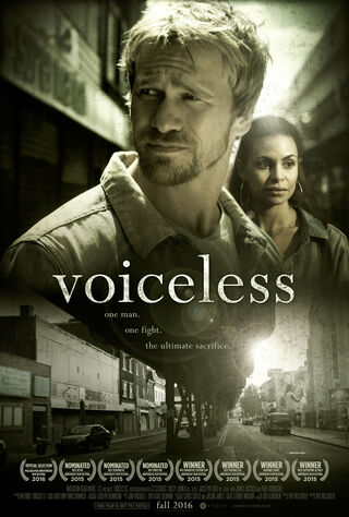 Voiceless (0) Main Poster