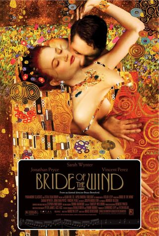 Bride Of The Wind (2002) Main Poster