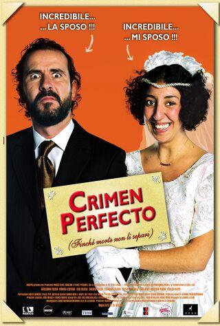El Crimen Perfecto (The Perfect Crime) (2004) Main Poster