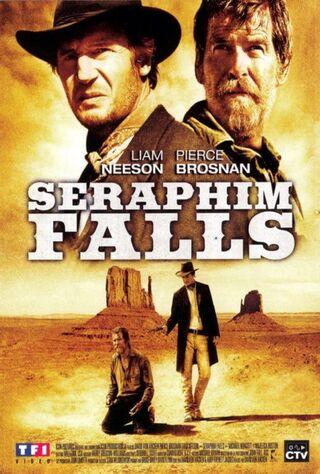 Seraphim Falls (2007) Main Poster