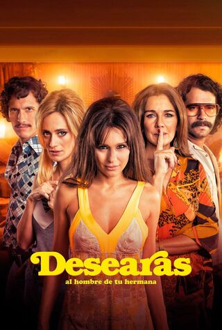 Desire (2017) Main Poster