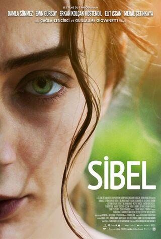 Sibel (2018) Main Poster