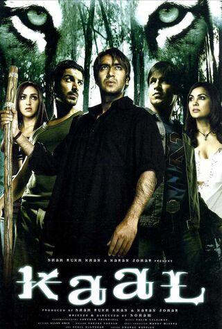 Kaal (2005) Main Poster