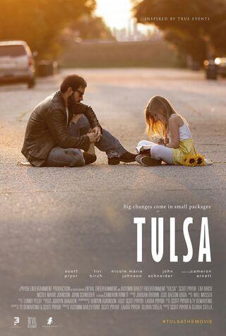 Tulsa (2020) Main Poster