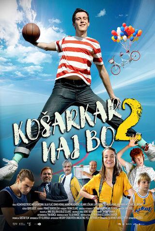 Kosarkar Naj Bo 2 (2019) Main Poster