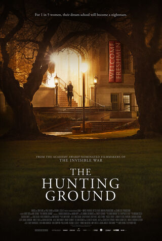 The Hunting Ground (2016) Main Poster