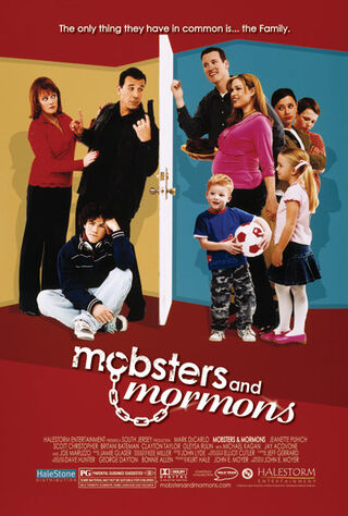 Mobsters And Mormons (2005) Main Poster