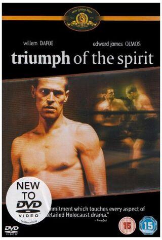 Triumph Of The Spirit (1989) Main Poster