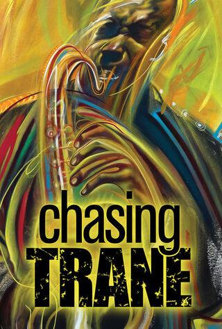 Chasing Trane: The John Coltrane Documentary (2017) Main Poster