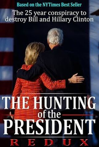 The Hunting Of The President (2004) Main Poster