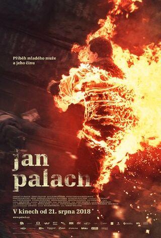 Jan Palach (2018) Main Poster