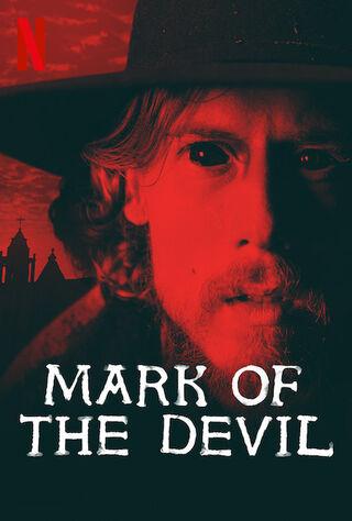 Mark Of The Devil (2020) Main Poster