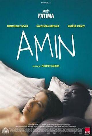 Amin (2018) Main Poster