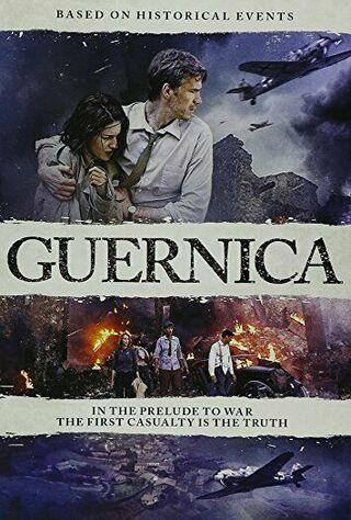 Guernica (2016) Main Poster