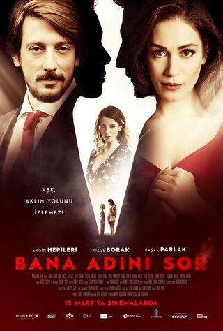 Bana Adini Sor (2015) Main Poster