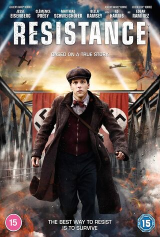 Resistance (2020) Main Poster