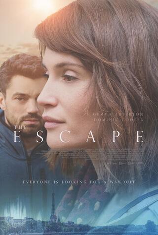 The Escape (2018) Main Poster