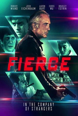 Fierce (2020) Main Poster